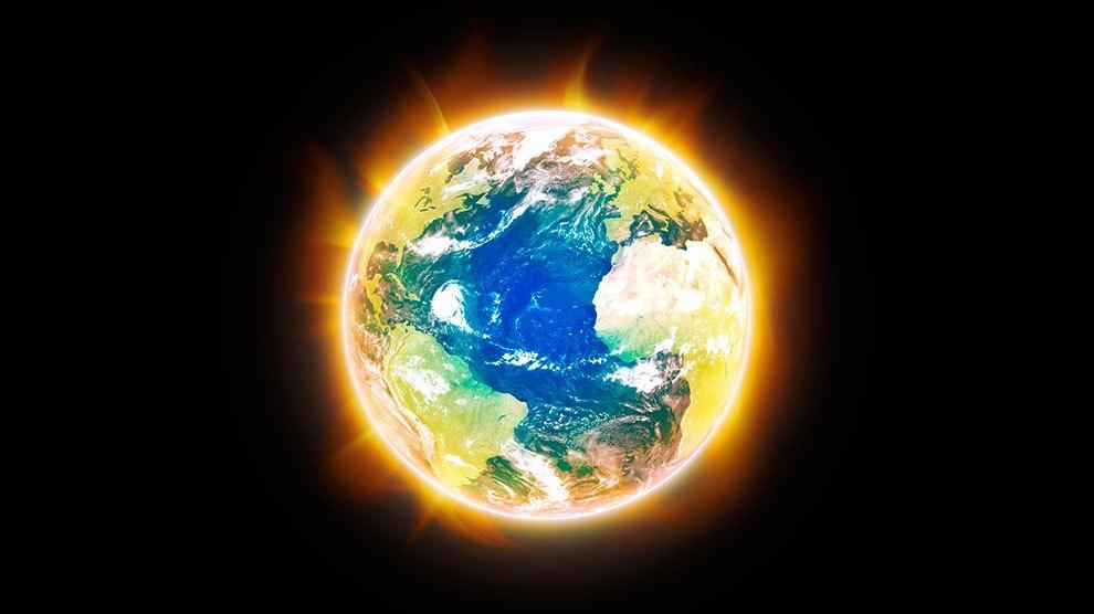 ¿Es El Cambio Climático El Que Castiga? (+Video