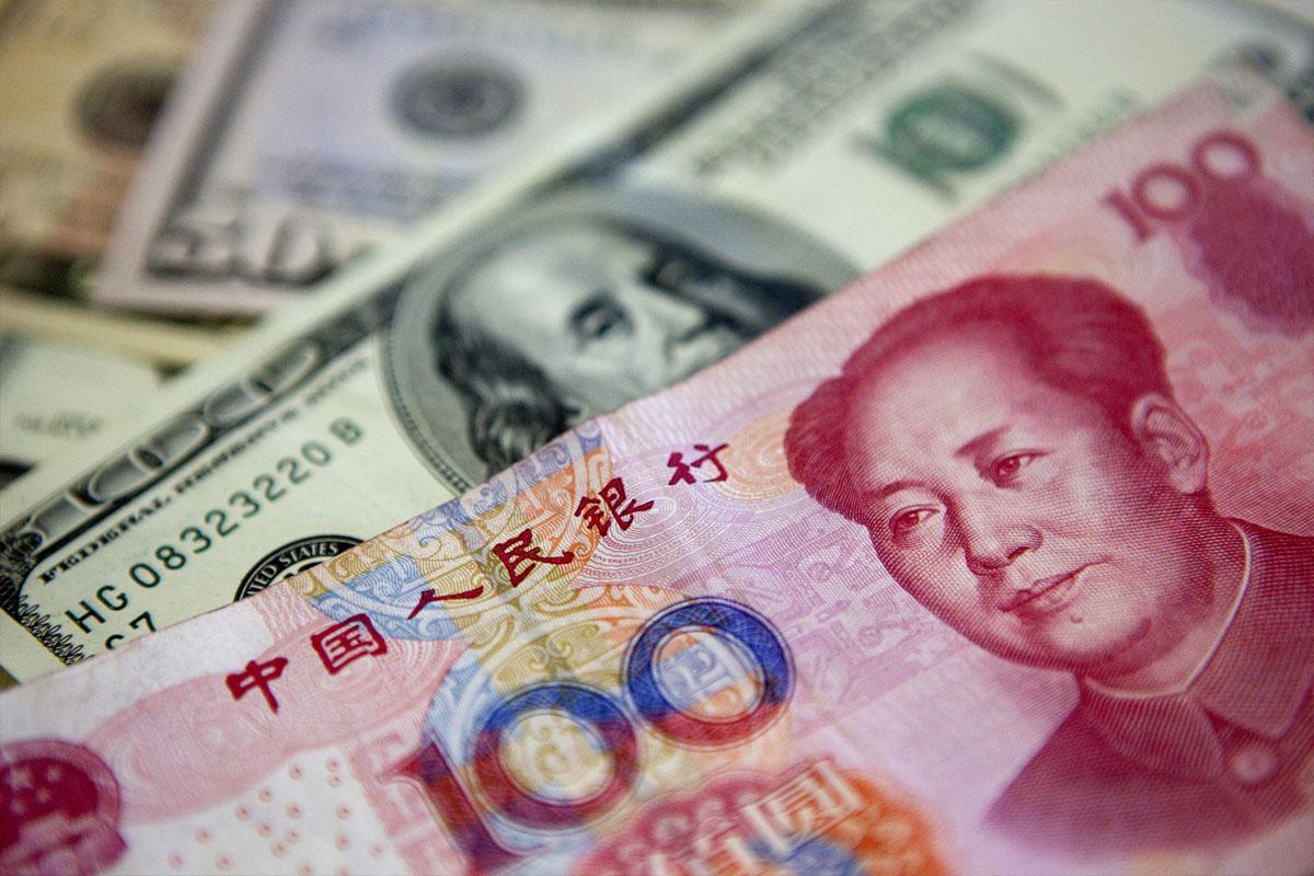 yuan-y-dolar