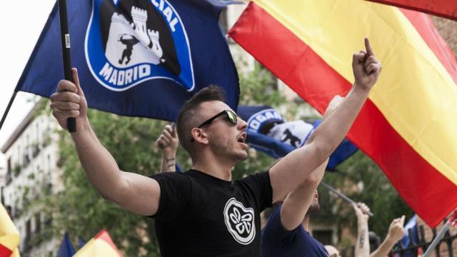 06 OCT 3LATINOBARO Preocupante avance de la extrema derecha alemán IMAGEN