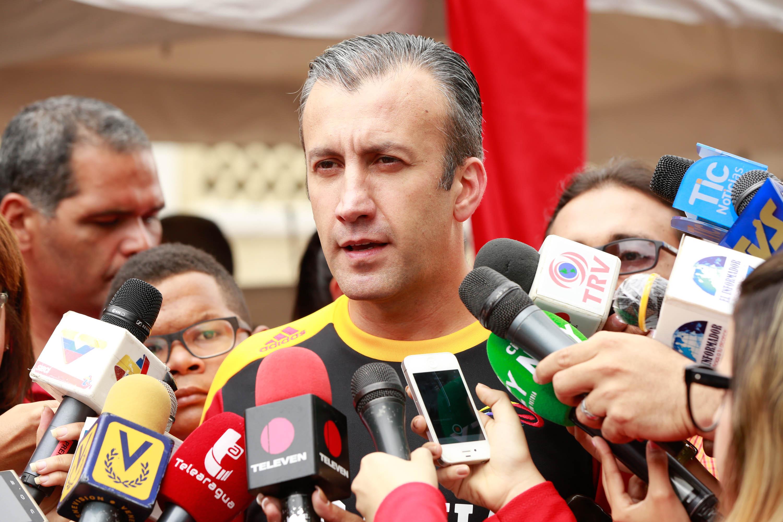 Foto: Vice Presidencia de la República