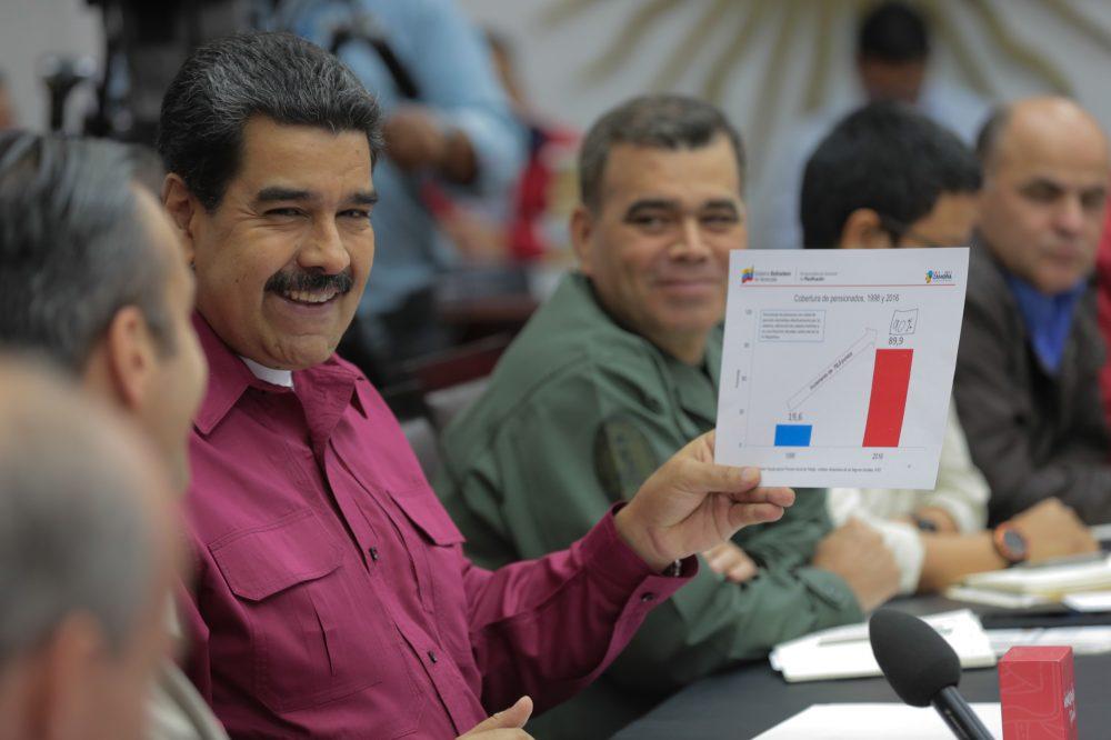 Fuente: Prensa Presidencial