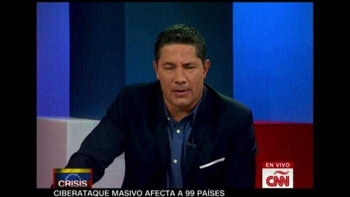 """p4-La mediática mundial explica por qué Venezuela está """"medio embarazada"""""""