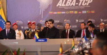 Maduro Petrocaribe