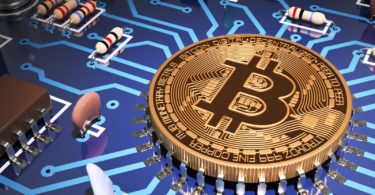 bitcoin-circuitboard