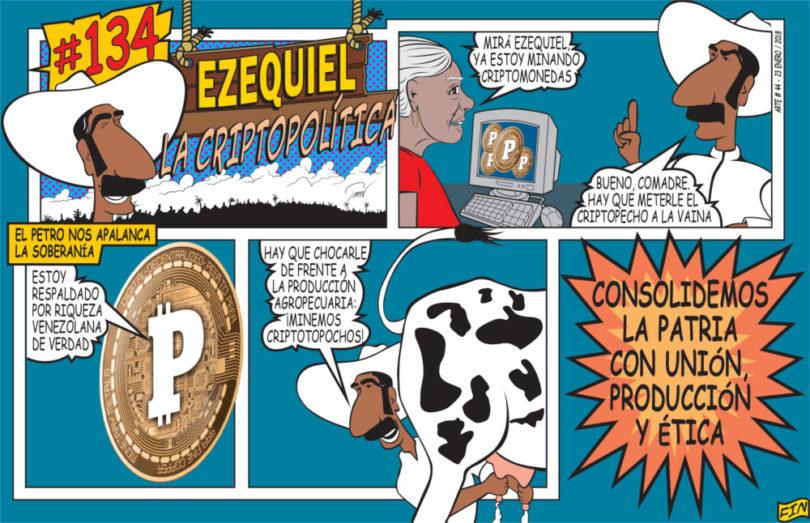 Ezequiel No 134 web