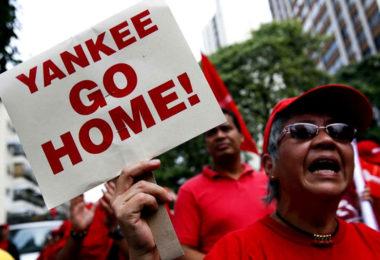 p5- yankee go home