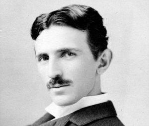 Tesla foto