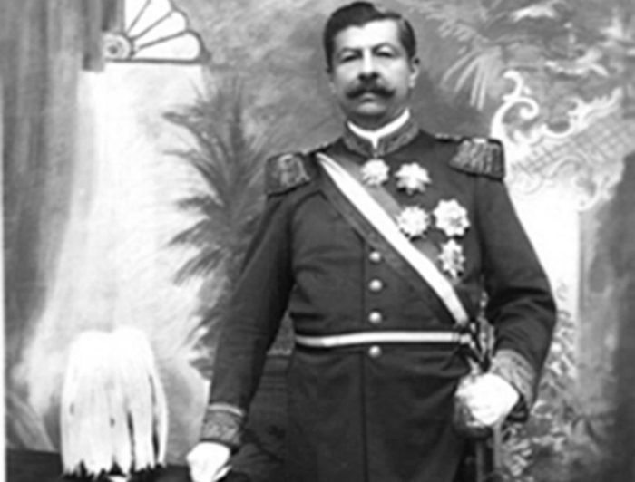 Leyenda: La dictadura de Gómez hizo iniciar el ciclo de persecuciones contra comunistas.