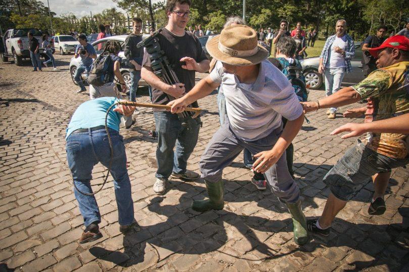 Foto: Portal do PT - Ataque al Colectivo de Abogadas y Abogados por la Democracia