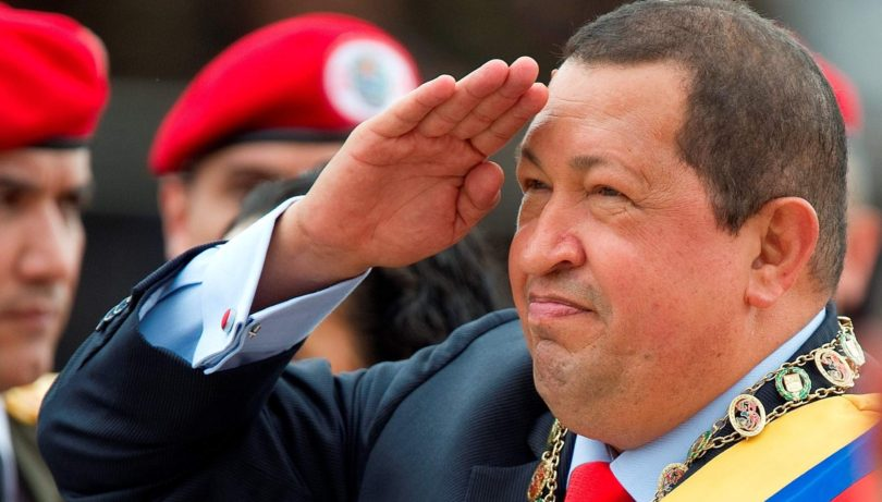 Gobierno estadounidense estimuló odio contra Hugo Chávez y chavistas