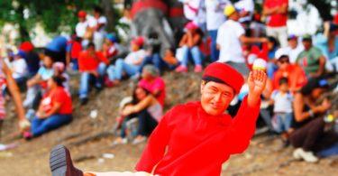 Foto Johan González
