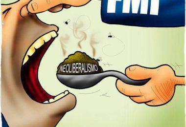 Los empréstitos del FMI