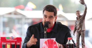 Maduro Faja 2