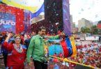 El Pueblo y Maduro, desde las batallas titánicas a la Victoria Épica