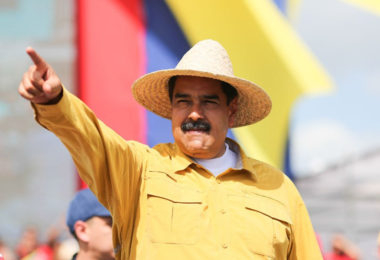 20M: Puertas abiertas a la Prosperidad y el Futuro con Nicolás Maduro.