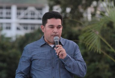 Nahum Fernandez 1