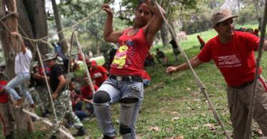 ENTRENAMIENTO MILITAR VENEZUELA (2)