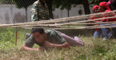 ENTRENAMIENTO MILITAR VENEZUELA (3)