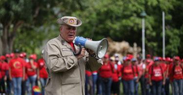 ENTRENAMIENTO MILITAR VENEZUELA (4)