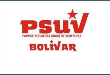 PSUV-BOLIVAR