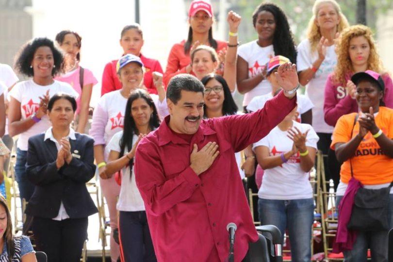 Mujeres-Patria-Maduro-Paridad