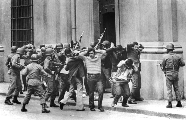 chile-allende-golpe de estado