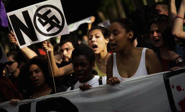 Racismo e imperialismo