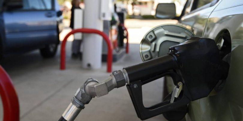 gasolina colombia