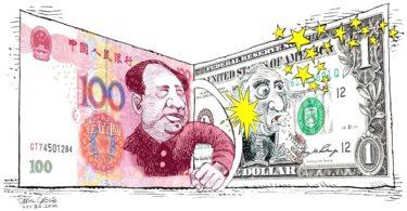 yuanvsdolar
