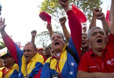 """""""El movimiento obrero debe asumir"""