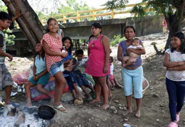 Gobierno colombiano esclaviza