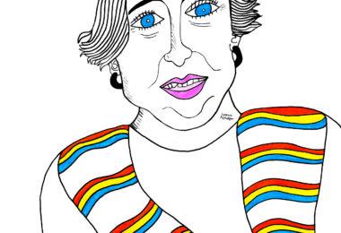Elizabeth Schon