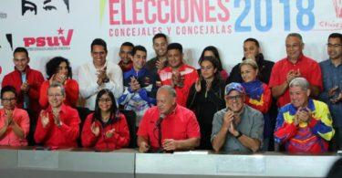 Elecciones Concejales