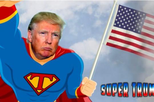 Trump-