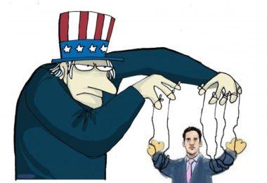 Guerra Mediática Guaidó 3