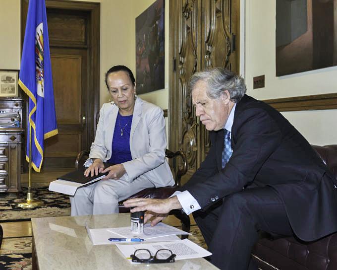 OEA 32l Almagro OEA Venezuela CuatroF web