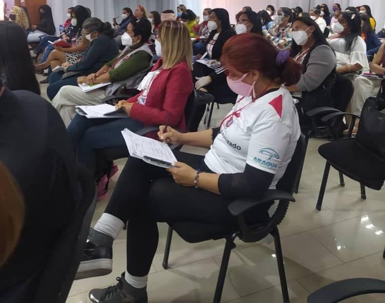 1° Encuentro Nacional de MinMujer 2021 1 2